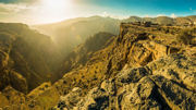 New Experiences for Thrill-Seekers at Alila Jabal Akhdar in Oman