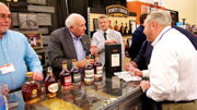 WhiskyFest Kicks Off 20th Anniversary in Washington DC this March