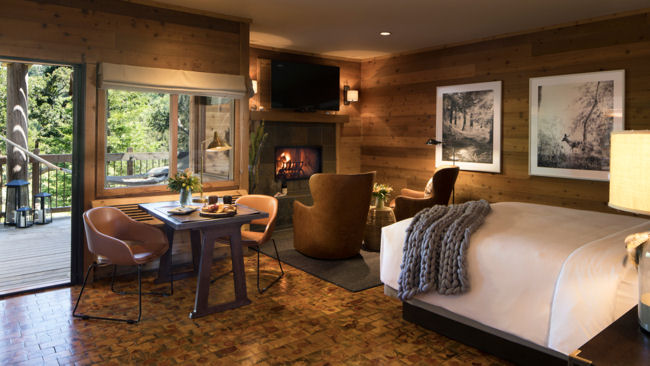 Ventana Big Sur Reopens this Fall with New Glamping & Ultra