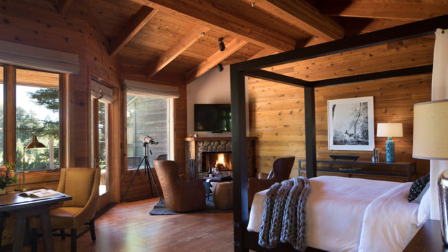 Ventana Big Sur Reopens This Fall With New Glamping Ultra Luxe Makeover