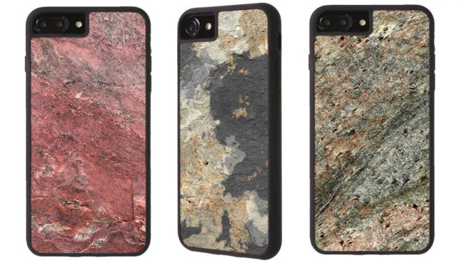 Wudlife rock phone cases