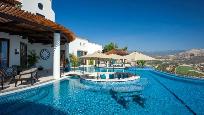 Casa Fryzer Villas Del Mar