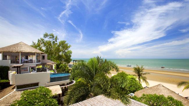Aleenta Huahin Pranburi Resort And Spa
