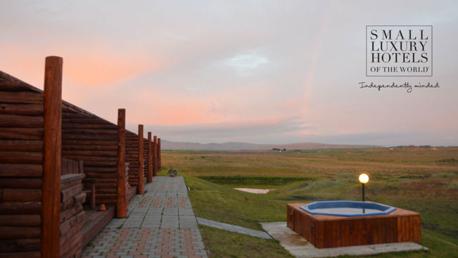 Iceland 39 s hotel ranga joins small luxury hotels of the world for Leading small luxury hotels of the world