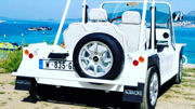 Moke - From British Classic to Caribbean Icon - An Emblem of Carefree Chic