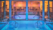 Rome Cavalieri Offers Unique Aromatherapy and Wellbeing Spa Experiences