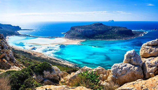 gorgeous Greek Islands