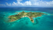 Jumby Bay Island Named Best in the Caribbean and #5 Resort in the World