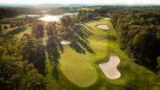Nemacolin Woodlands Resort Offers Fall Golf Specials