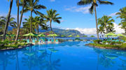 A Visit to The St. Regis Princeville Resort in Kauai