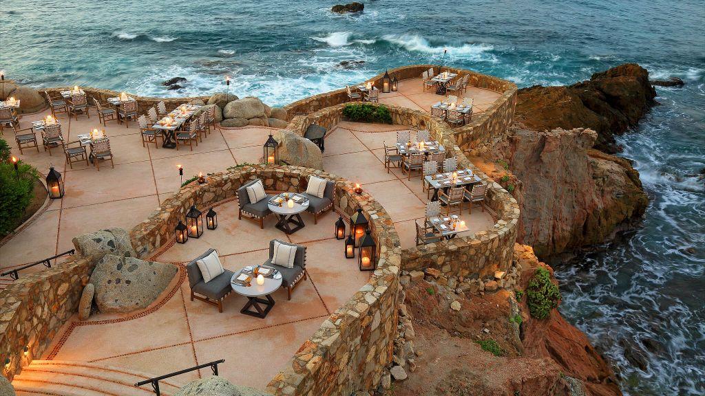 Cocina del Mar at Esperanza