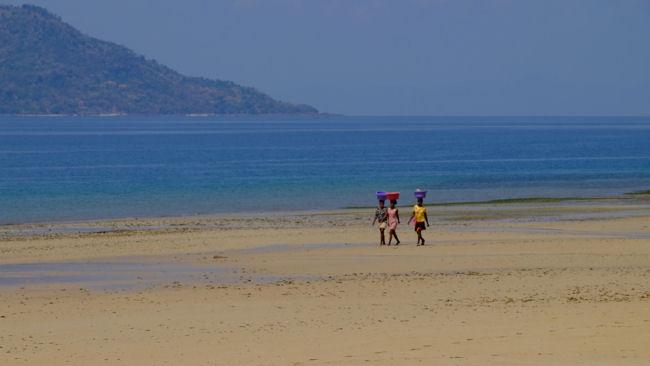 Tsara Komba Luxury Beach and Forest Lodge