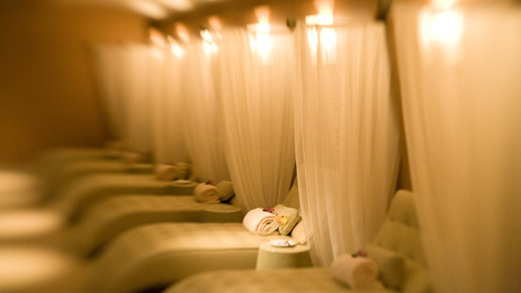 Mount Airy spa