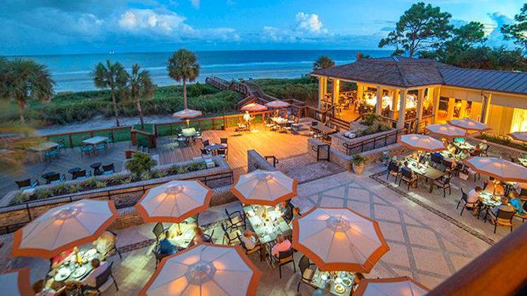 Hilton Head Resorts >> Sea Pines Resort A Perfect Getaway On Hilton Head Island