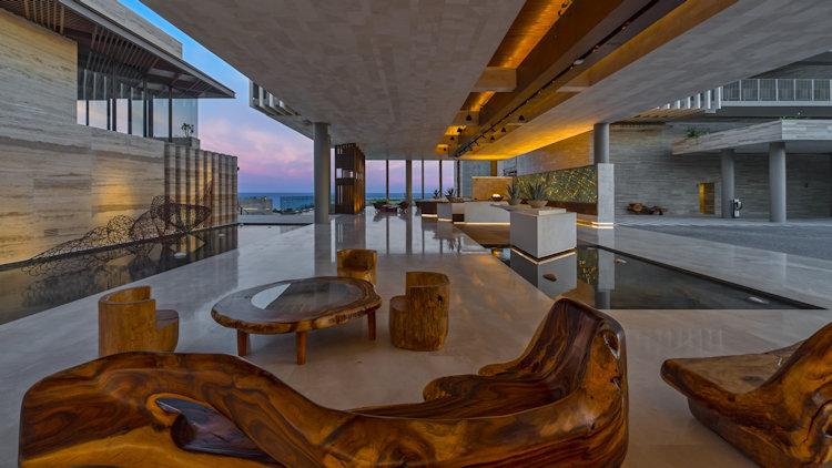 Escape to Solaz, A Luxury Collection Resort, Los Cabos