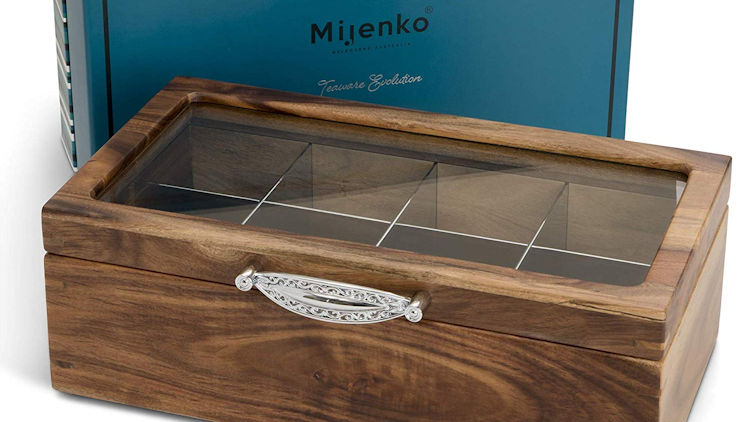Mijenko tea box