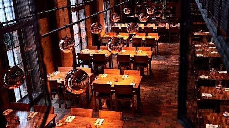 Berlin restaurant