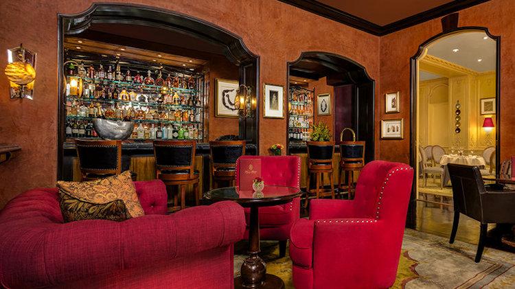Bar Seine