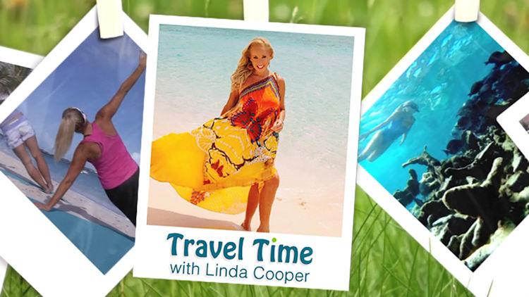 Linda Cooper show