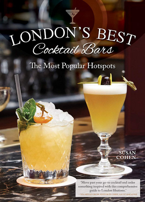 London's Best Cocktail Bars The Most Popular Hotspots