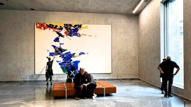 Basel Kunstmuseum