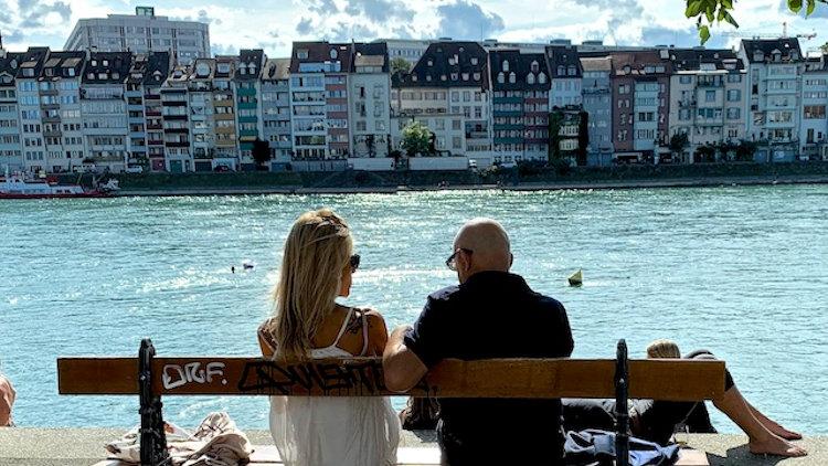 online dating Basel