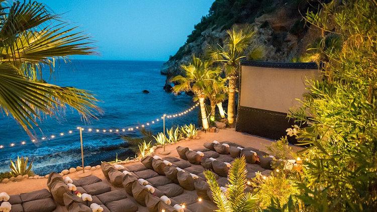 Amante, Ibiza