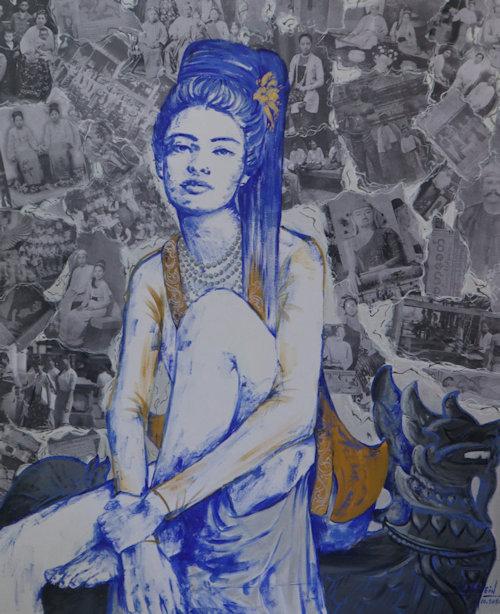 Chuu Wai Nyein
