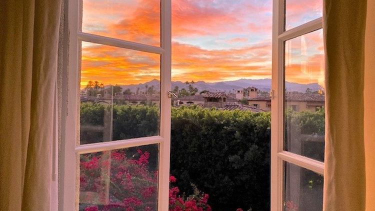 Palm Springs travel photo
