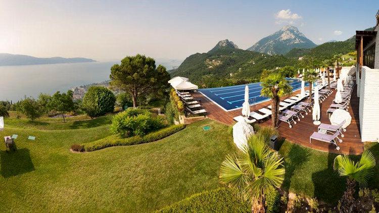 Levi Resorts, Lago di Garda