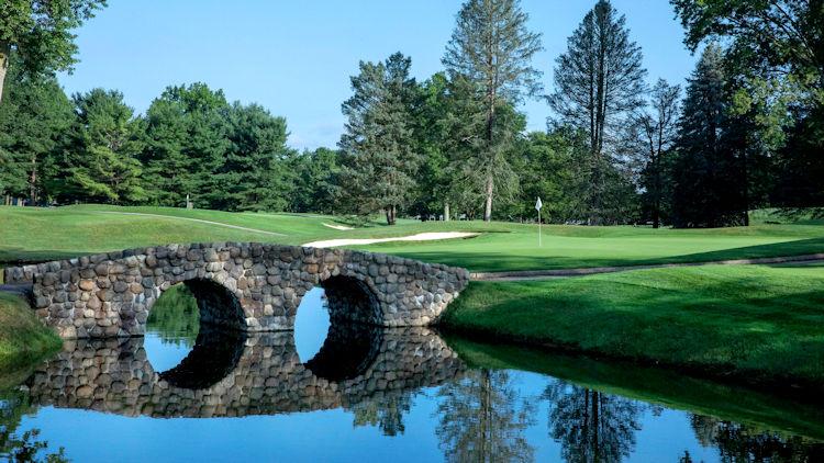 Golfplatz Firestone