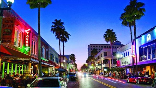 Affluent Magazine West Palm Beach