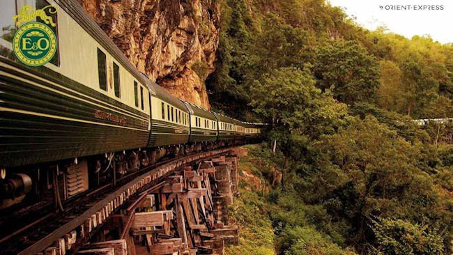 Adventures of orient express 1995 by luca damiano 4
