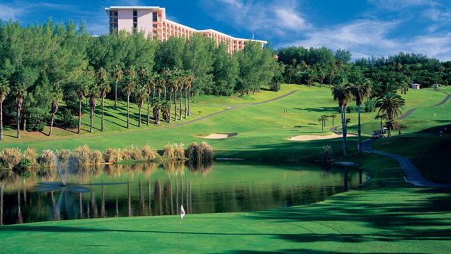 golf club casino