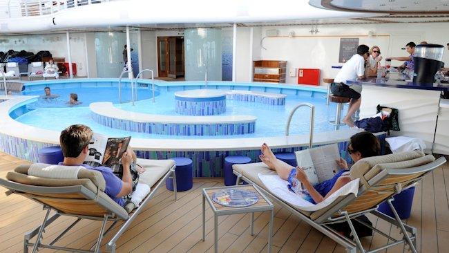 luxury adult cruises