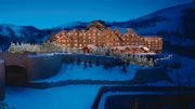 Montage Deer Valley Launches 2014-2015 Winter Season Offerings