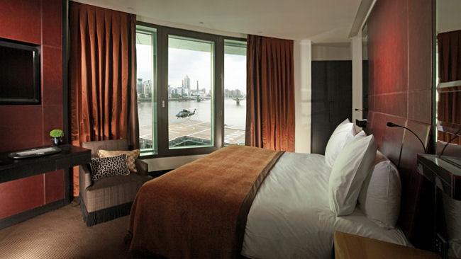 Interview with andrew onraet of von essen hotels for Essen design hotel