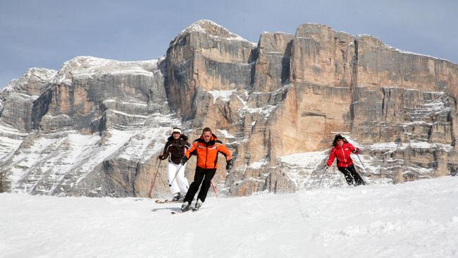 Beginners ski holidays singles dating 9