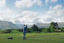 GOLF RESORTS & LODGES
