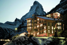 Ski Resorts & Lodges