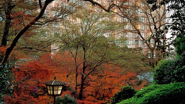 Hotel Chinzanso Tokyo Celebrates Its Debut