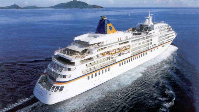 Travel On The Most Beautiful Yacht In The World In 2013