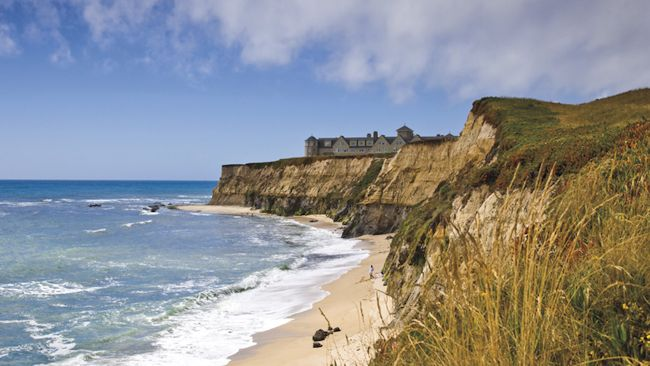 The Ritz-Carlton Half Moon Bay hotel