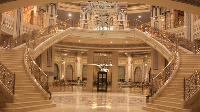 The Ritz-Carlton, Riyadh Opens in Saudi Arabia
