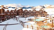 New Winter Ski Offerings from Waldorf Astoria Park City, Utah