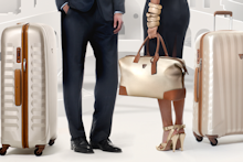 Luggage and Handbags