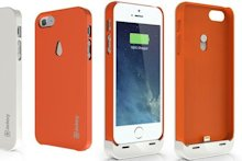 Cool Travel Gadget: Jackery Rechargeable Phone Batteries