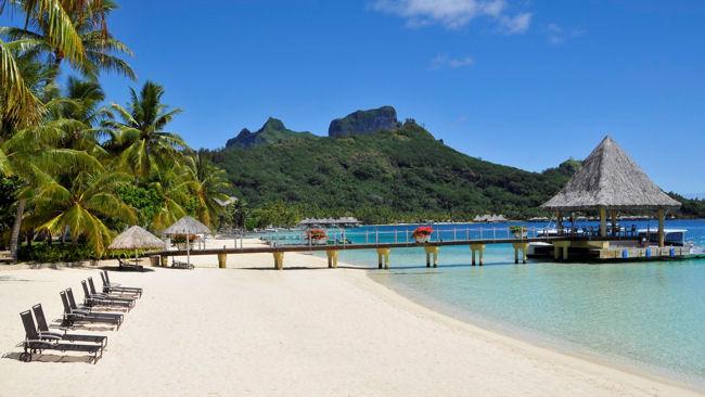 The Beautiful Bora Bora ThingLink