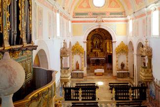 Convento-do-Espinheiro-wedding-chapel