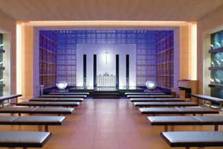 Mandarin-Oriental-Tokyo-wedding-chapel